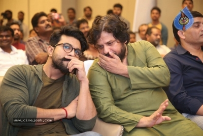 Sye Raa Movie Press Meet 01 - 1 of 42
