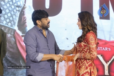 Sye Raa Movie Press Meet 01 - 7 of 42