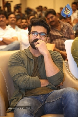 Sye Raa Movie Press Meet 01 - 11 of 42