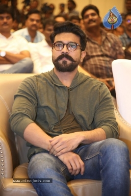 Sye Raa Movie Press Meet 01 - 12 of 42