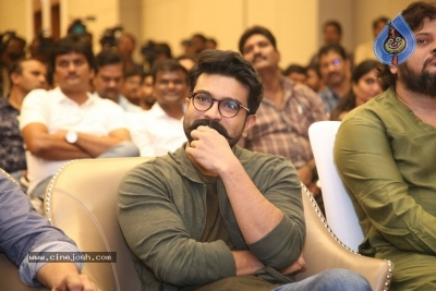 Sye Raa Movie Press Meet 01 - 13 of 42