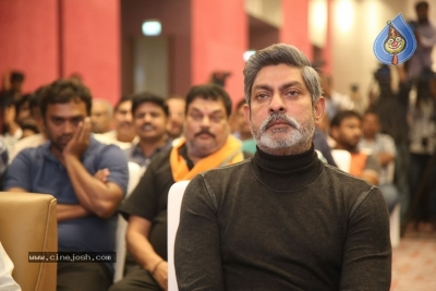 Sye Raa Movie Press Meet 01 - 17 of 42