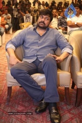 Sye Raa Movie Press Meet 01 - 18 of 42
