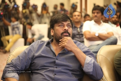 Sye Raa Movie Press Meet 01 - 19 of 42