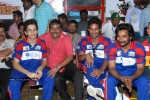T20 Tollywood Trophy Presentation Ceremony - 88 of 89