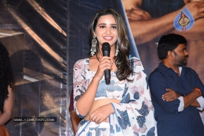 Taagithe Tandaana Movie First Look Launch Photos - 1 of 21