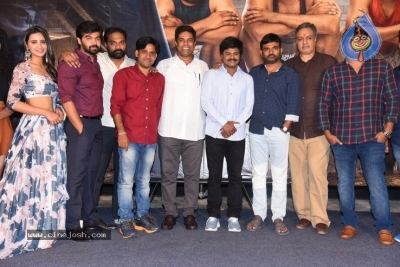 Taagithe Tandaana Movie First Look Launch Photos - 3 of 21