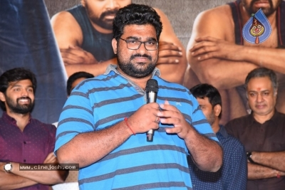Taagithe Tandaana Movie First Look Launch Photos - 4 of 21