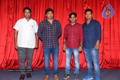 Taagithe Tandaana Movie First Look Launch Photos - 9 of 21