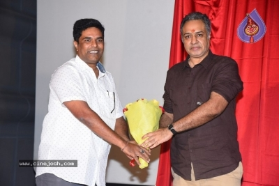 Taagithe Tandaana Movie First Look Launch Photos - 11 of 21