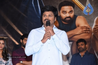 Taagithe Tandaana Movie First Look Launch Photos - 14 of 21