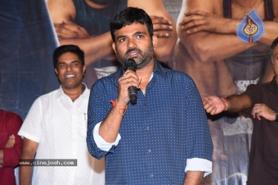 Taagithe Tandaana Movie First Look Launch Photos - 20 of 21