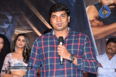 Taagithe Tandaana Movie First Look Launch Photos - 21 of 21