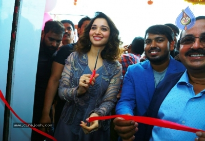 Tamanna Launches B New Mobile Store - 1 of 21