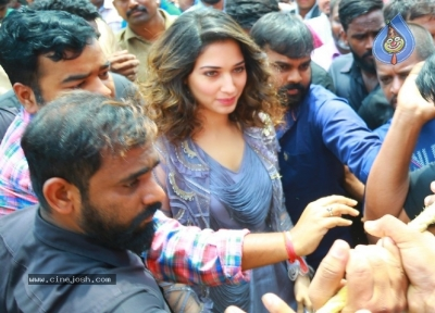 Tamanna Launches B New Mobile Store - 2 of 21