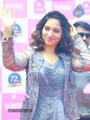 Tamanna Launches B New Mobile Store - 5 of 21