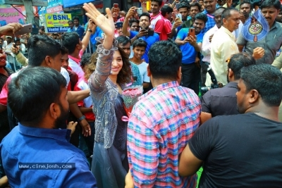 Tamanna Launches B New Mobile Store - 15 of 21