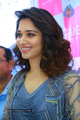 Tamanna Launches B New Mobile Store - 17 of 21