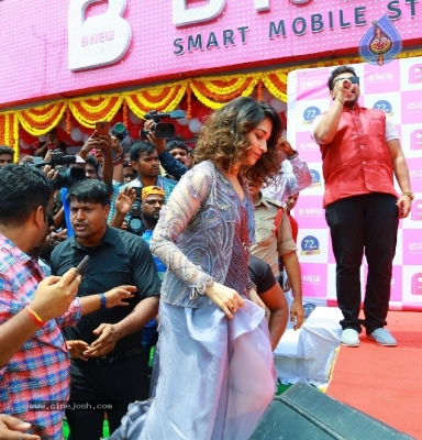 Tamanna Launches B New Mobile Store - 19 of 21