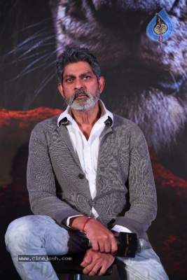 The Lion King Movie Press Meet - 7 of 54