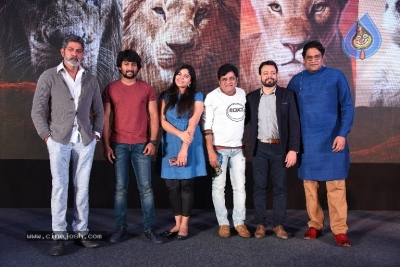 The Lion King Movie Press Meet - 10 of 54