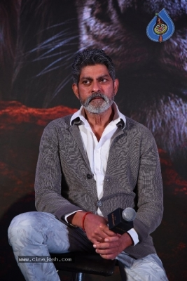 The Lion King Movie Press Meet - 12 of 54