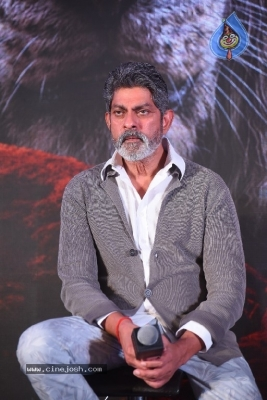 The Lion King Movie Press Meet - 15 of 54