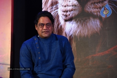 The Lion King Movie Press Meet - 23 of 54
