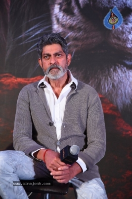 The Lion King Movie Press Meet - 25 of 54