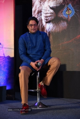 The Lion King Movie Press Meet - 31 of 54