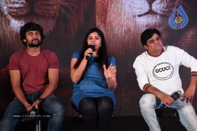 The Lion King Movie Press Meet - 38 of 54