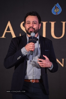 The Lion King Movie Press Meet - 39 of 54