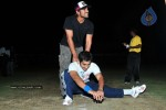Tollywood Stars Cricket Practice for T20 Trophy - 130 of 156