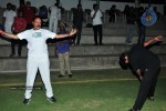 Tollywood Stars Cricket Practice for T20 Trophy - 139 of 156