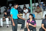 Tollywood Stars Cricket Practice for T20 Trophy - 140 of 156