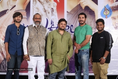 Ullala Ullala  Teaser Launch Pics - 3 of 11