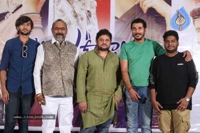 Ullala Ullala  Teaser Launch Pics - 10 of 11