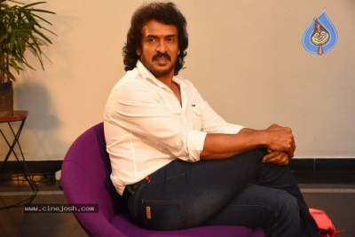 Upendra New Movie Opening - 3 of 56