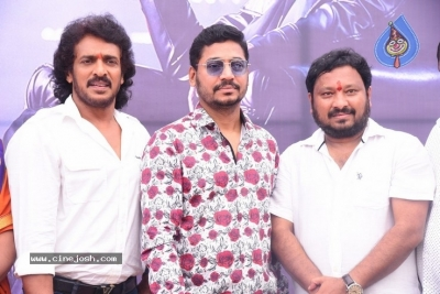 Upendra New Movie Opening - 8 of 56