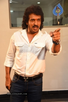 Upendra New Movie Opening - 18 of 56
