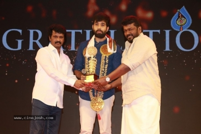 V4 MGR Sivaji Academy Awards 2020 Photos - 6 of 63