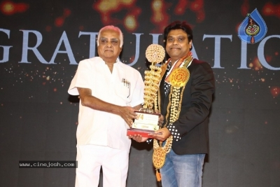 V4 MGR Sivaji Academy Awards 2020 Photos - 10 of 63