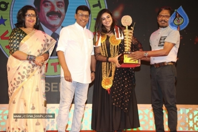 V4 MGR Sivaji Academy Awards 2020 Photos - 11 of 63
