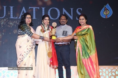 V4 MGR Sivaji Academy Awards 2020 Photos - 15 of 63