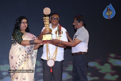 V4 MGR Sivaji Academy Awards 2020 Photos - 16 of 63