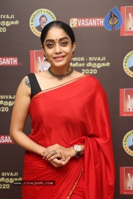 V4 MGR Sivaji Academy Awards 2020 Photos - 21 of 63