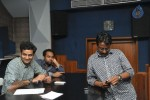 Vaaraahi Chalana Chitram Pro. 3 Songs Recording  - 28 of 51