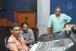 Vaaraahi Chalana Chitram Pro. 3 Songs Recording  - 33 of 51