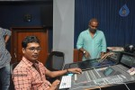 Vaaraahi Chalana Chitram Pro. 3 Songs Recording  - 36 of 51