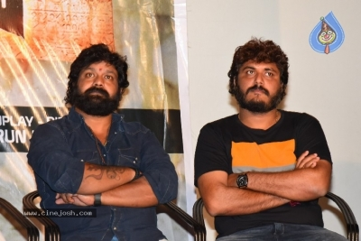 Vajra Kavachadhara Govinda Movie Press Meet - 1 of 21